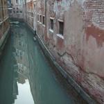 Entfeuchtungsanlage in Venedig